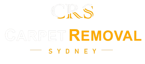 Carpet Removal Sydney Logo